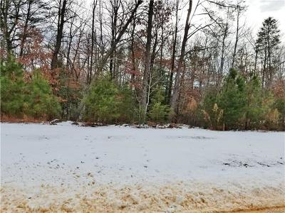Hopewell Residential Lots & Land For Sale: 1727 Camerons Landing Boulevard