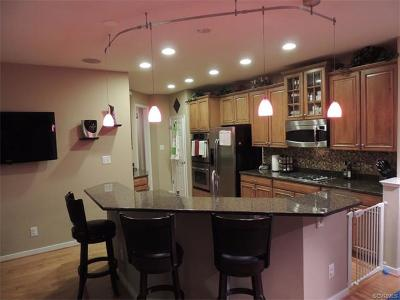 Henrico County Rental For Rent: 2904 Murano Way