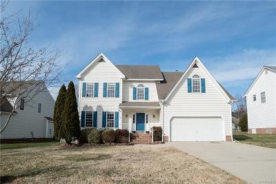 Hanover Single Family Home For Sale: 11033 Stonefield Court