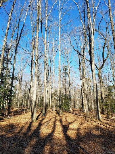 Hanover County Residential Lots & Land For Sale: 00 Quaker Church Road