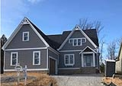 Chesterfield County Single Family Home For Sale: 3600 Bircham Loop