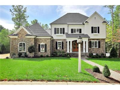 Chesterfield County Single Family Home For Sale: 16213 Maple Hall Drive