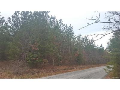 Hanover County Residential Lots & Land For Sale: Lot 2 Quaker Church Road