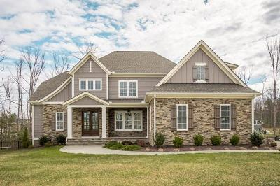 Chesterfield County Single Family Home For Sale: 7719 Rock Cress Drive