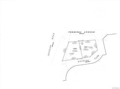Richmond Residential Lots & Land For Sale: 2531 Hopkins Lane
