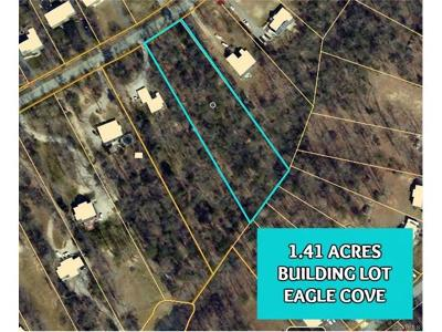 Prince George Residential Lots & Land For Sale: 20107 Ivan Road