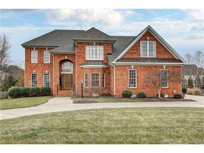 Glen Allen Single Family Home For Sale: 11705 Olde Covington Way