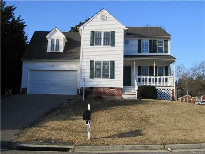 Single Family Home Pending: 101 Cedar Creek Lane