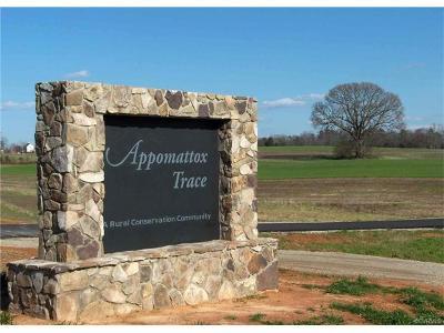 Powhatan Residential Lots & Land For Sale: 2999 Appomattox Trace Lane
