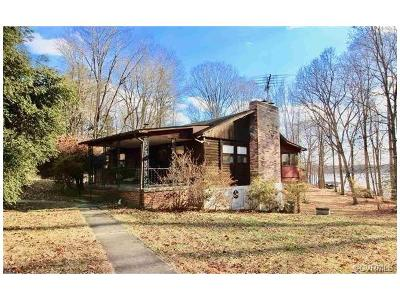 Louisa VA Single Family Home For Sale: $349,900