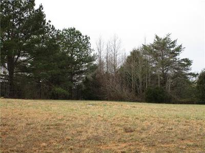 Powhatan Residential Lots & Land For Sale: 933 Cedar Green Drive