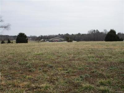 Powhatan Residential Lots & Land For Sale: 938 Cedar Green