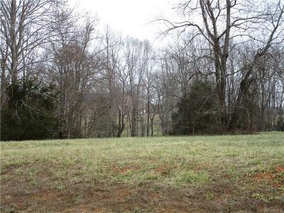 Powhatan Residential Lots & Land For Sale: 950 Cedar Green Drive