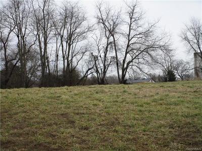 Powhatan Residential Lots & Land For Sale: 954 Cedar Green Drive