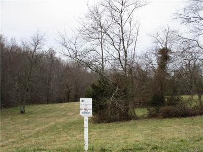Powhatan Residential Lots & Land For Sale: 949 Cedar Green Drive