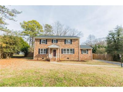 Henrico County Single Family Home For Sale: 1803 Marroit Road