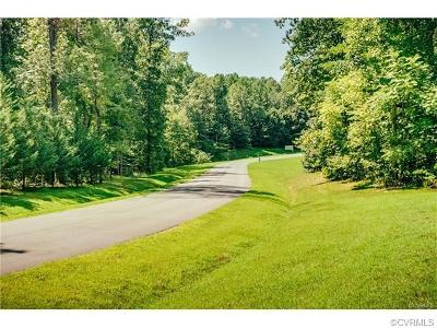 Midlothian Residential Lots & Land For Sale: 970 Preservation Road