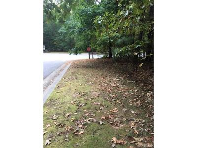 Chesterfield Residential Lots & Land For Sale: 13901 Summercliff Trail