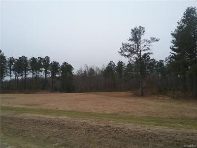Hanover County Residential Lots & Land For Sale: Lot 10 Scotland Woods Road