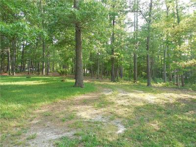 Chesterfield County Residential Lots & Land For Sale: 9202 Hunters Trail Road