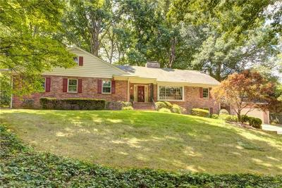 Henrico Single Family Home For Sale: 8107 Longwood Road