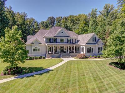 Manakin Sabot Single Family Home For Sale: 355 Rolling Lake Court