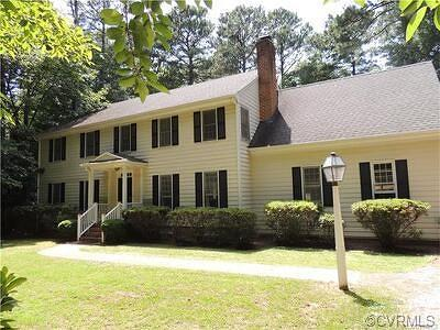 Henrico Single Family Home For Sale: 302 North Mooreland Road