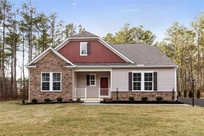 Hanover Single Family Home For Sale: 13385 Kara's Way