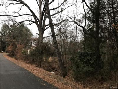 Henrico Residential Lots & Land For Sale: 5701 Edgelawn Street