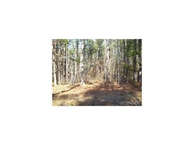 Powhatan VA Residential Lots & Land For Sale: $79,000