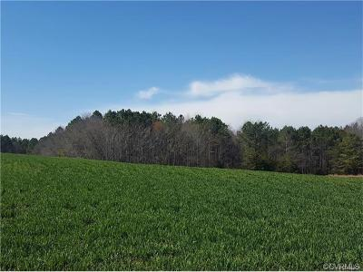 Powhatan Residential Lots & Land For Sale: 01 Trenholm