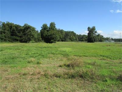 Henrico County Residential Lots & Land For Sale: 2054 Charles City Road