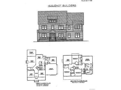 Midlothian Single Family Home For Sale: 13401 Kelham Road
