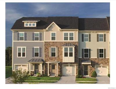 Chesterfield County Condo/Townhouse For Sale: 369 Crofton Village Terrace #LD