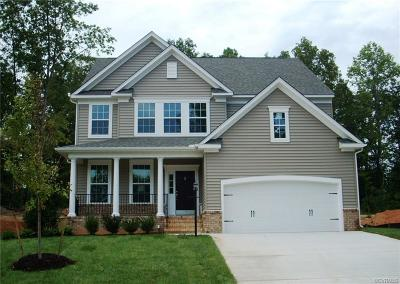 Chesterfield County Single Family Home For Sale: 16806 Gossamer Drive