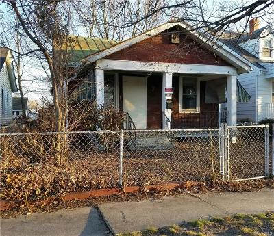 Richmond Single Family Home For Sale: 1805 North 23rd Street