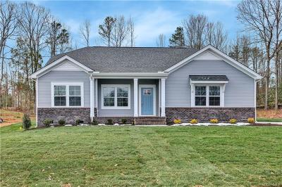 Chesterfield County Single Family Home For Sale: 15007 Lavenham Terrace