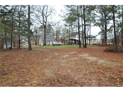 Henrico County Single Family Home For Sale: 4361 Belfast Road