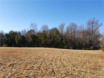 Amelia County Residential Lots & Land For Sale: 0 & 00 North Five Forks Road