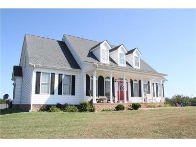 Port Royal VA Single Family Home For Sale: $385,000