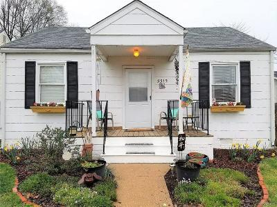 Henrico Single Family Home For Sale: 5515 Bloomingdale Avenue