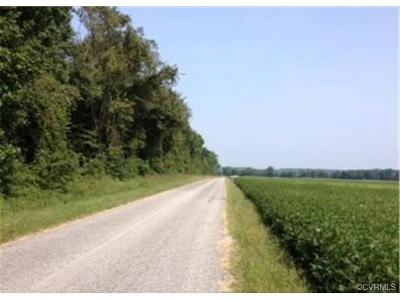Hanover Residential Lots & Land For Sale: 7030 Normans Bridge Road