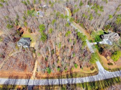 Chesterfield Residential Lots & Land For Sale: 15554 Chesdin Landing Court