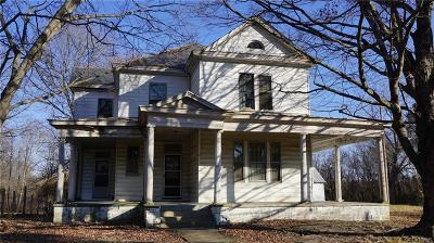 Nottoway County Single Family Home For Sale: 322 McLean Street