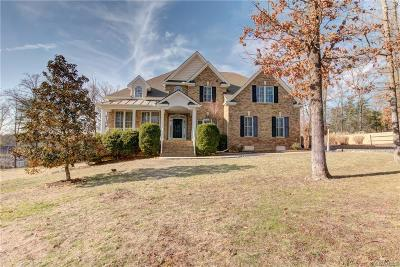 Goochland Single Family Home For Sale: 2401 Incline Court
