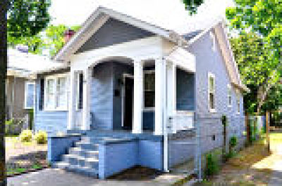Richmond Single Family Home For Sale: 4 West 31st Street