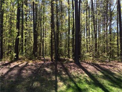 Chesterfield Residential Lots & Land For Sale: 13437 River Otter Road