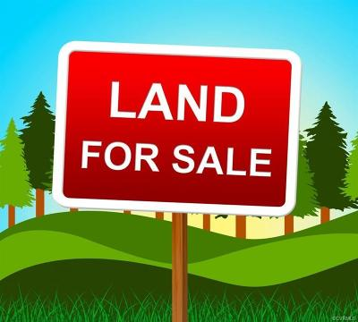 Amelia County Residential Lots & Land For Sale: 13400 Bent Creek Road