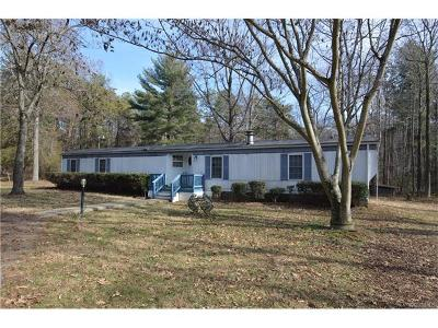 Goochland Single Family Home For Sale: 3519 Hadensville Fife Road