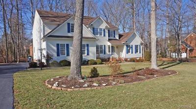 Ashland Single Family Home For Sale: 14461 Pinehurst Lane